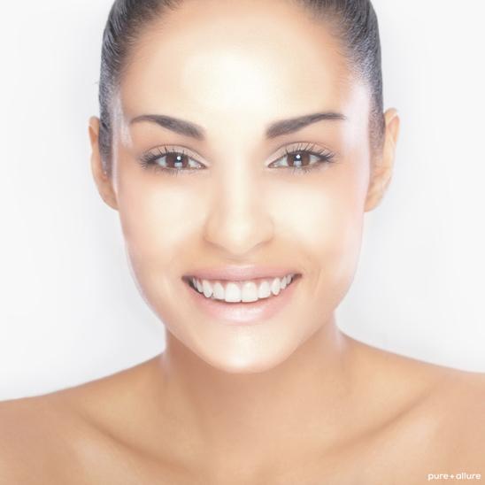 masna koža lica
