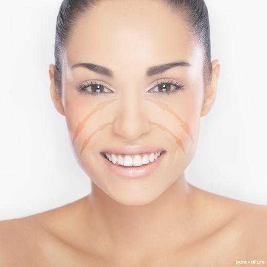 Osećaj zatezanja - suva koža lica