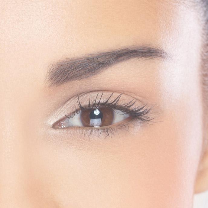 koža oko oka